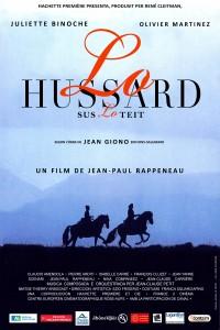 Le hussard affiche  òc