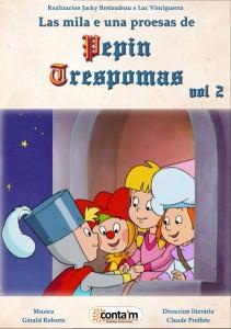 Pepin DVD 2 promo