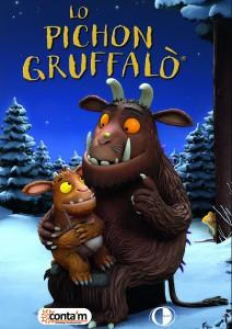 Lo pichon Gruffalò promo dvd