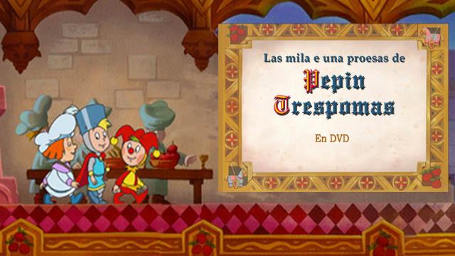 Pepin Trespomas