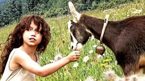 heidi chèvre