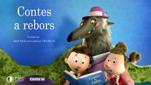 Contes a rebors promo web